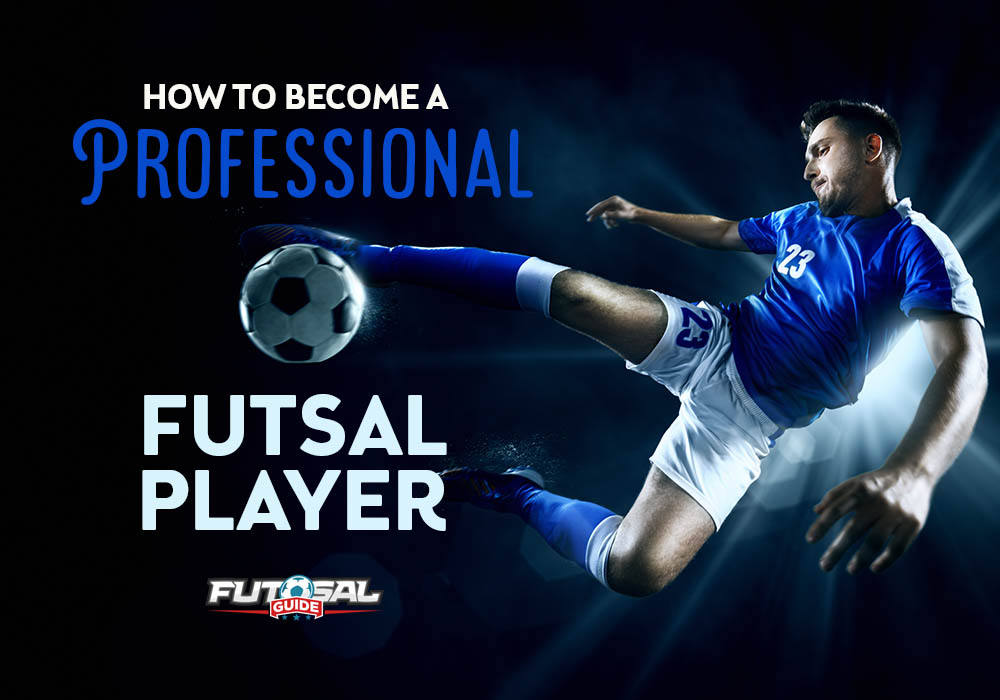1ef10180da7e8 Turning your passion into a career is something humans worldwide seek to  achieve world over. Futsal is a tough sport to crack when it comes to  making it pro ...