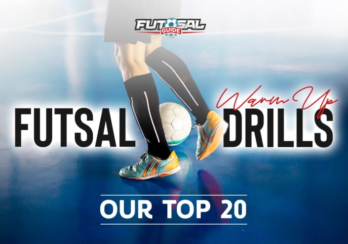 Home - Futsal Guide
