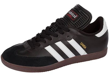 Best Indoor Soccer Shoes - The Complete