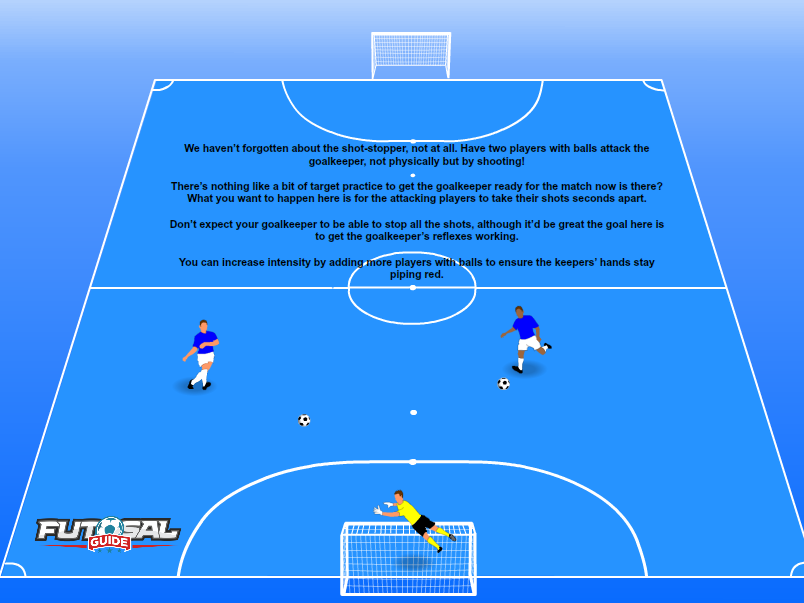 c5cf26710 Drills & Exercises Archives - Futsal Guide